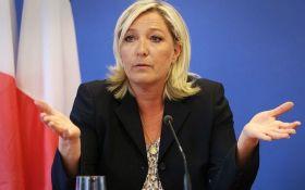 Европарламент начал процедуру лишения Ле Пен депутатского иммунитета