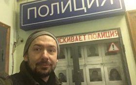 Инцидент с украинским журналистом в Москве: россиянам дали смешной совет