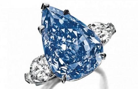 Найдорожчі діаманти (10 фото) (4)