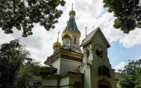 Отказ России: Болгария встала на сторону Украины в вопросе автокефалии церкви