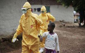 Новая вспышка вируса Эболы: подтвердили первую смерть