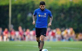 Спортинг Л не хочет выплачивать полную зарплату Габигола — A Bola