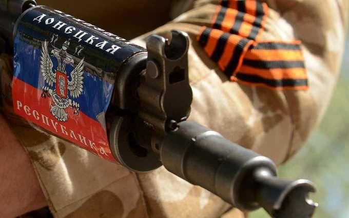 """Бойовики ДНР ведуть """"дружній вогонь"""" і підпалюють своїх - розвідка"""