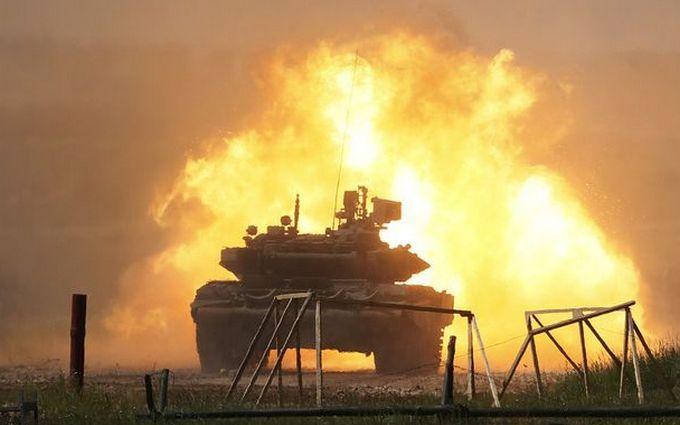 Потужний бій на Донбасі: в мережі показали, як бійці ЗСУ дають відсіч бойовикам