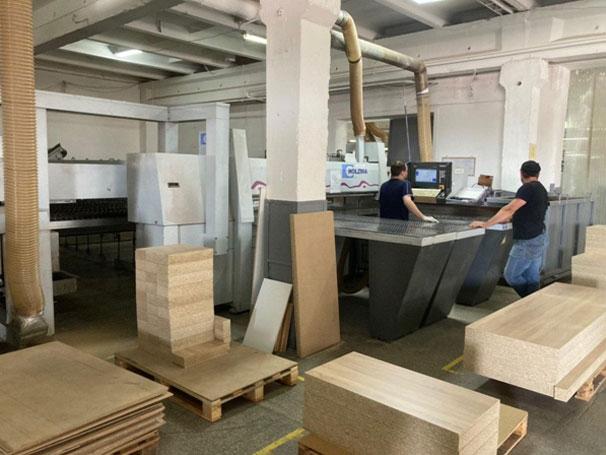 Тарас Чекурда: «Современный мебельный рынок Украины успешно развивается и вполне может стать конкурентом для остальных рынков по всему миру» (6)