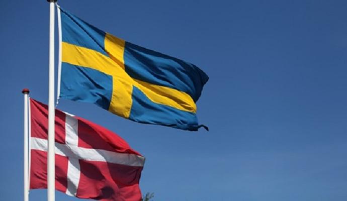Швеция ввела пограничный контроль на границе с Данией