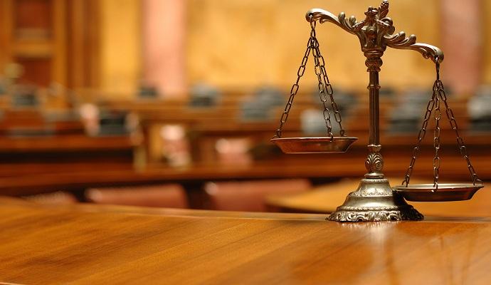 Парламент направил в КСУ изменения к Конституции в части правосудия