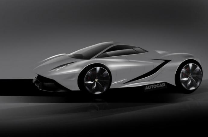Lamborghini розпродала весь тираж моделі, яку присвятили Ферруччо Ламборджіні