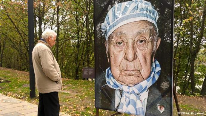 75 років трагедії в Бабиному Яру: в Україні показали пронизливі фото (1)