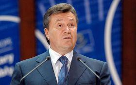 Виступ Януковича: в Україні побачили небезпечний зв'язок з погромом в Києві