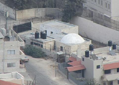 Палестинські радикали напали на юдейську святиню