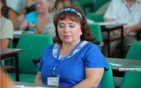 Колишня чиновниця приїхала з Києва до Криму і підтримала окупантів