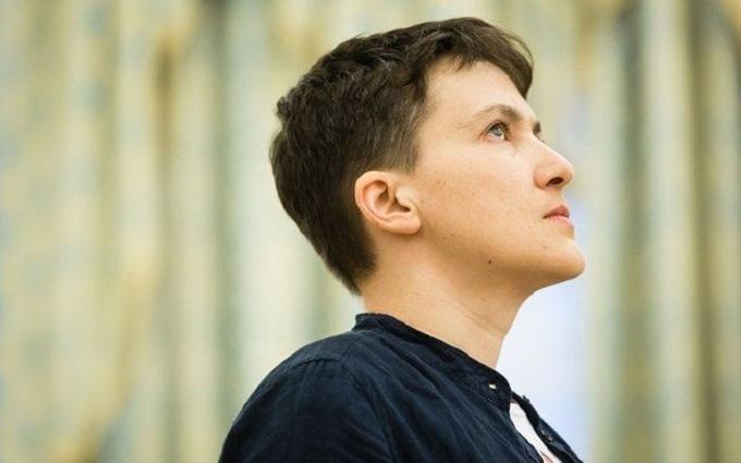 Російське ЗМІ визнало, що перегнуло палицю щодо Савченко