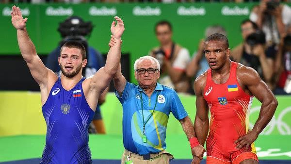 Україна оскаржить поразку Беленюка від росіянина у фіналі Олімпіади (1)