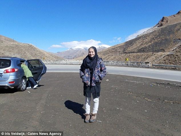 Женщина объехала автостопом 50 стран без копейки в кармане: опубликованы фото (10)