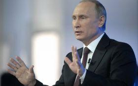 Путин принял решение по выборам президента России в 2018 году - СМИ