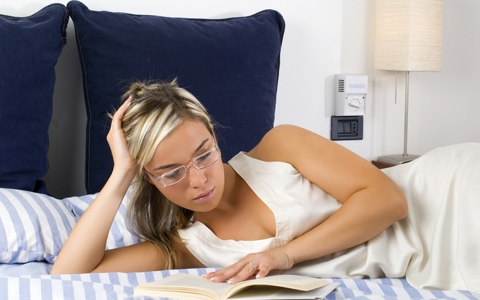 Щоб ранок був добрим: ТОП-10 обов'язкових справ перед сном
