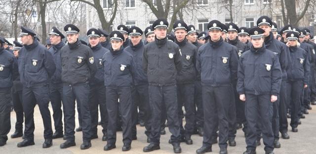 Аваков объявил о старте полиции в Черкассах и рассказал о ее начальнике: опубликованы фото (3)