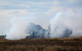 Ракетні стрільби України: глава Генштабу зробив заяву