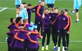 Матч Манчестер Сити - Шахтер: где смотреть онлайн-трансляцию и прогноз
