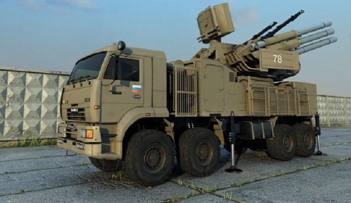 Поставки вооружения на Донбасс говорят о подготовке Россией наступления - разведка