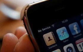 В Vodafone прокомментировали отключение мобильной связи на оккупированном Донбассе