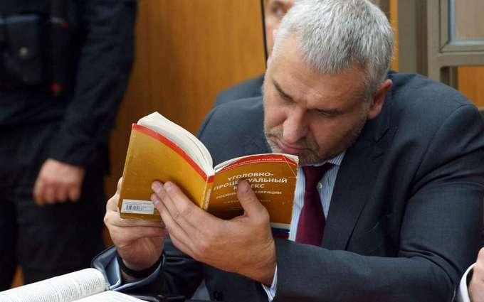 Савченко обратилась с просьбой к своему адвокату: опубликовано письмо