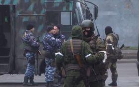 """Бойовики """"ДНР"""" заявили про причетність до подій в Луганську"""