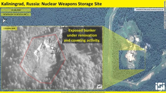 Россия активно модернизирует новые ядерные бункеры - первые подробности и фото (3)