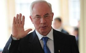 Я не предатель: Азаров заочно ответил главарю ДНР