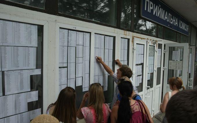 Вступительная кампания-2017 в Украине: названы самые популярные направления