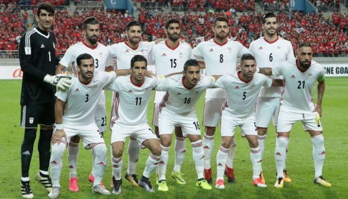 Иран установил нереальный рекорд квалификации чемпионатов мира