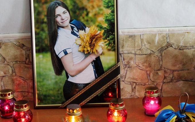 Гибель школьницы во время обстрела на Донбассе: обнародованы переговоры боевиков