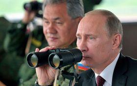 Названі дві серйозних військових поразки Путіна
