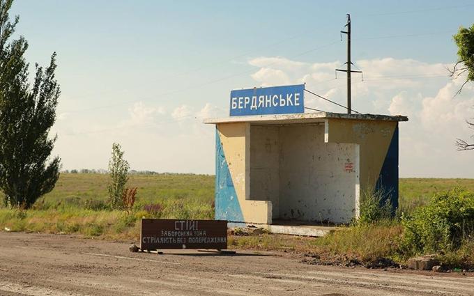 """Волонтер показав """"зруйноване море"""" на фронтовому Донбасі: опубликовані фото"""