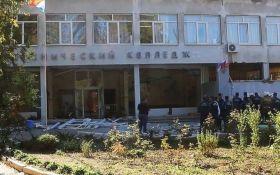 Массовое убийство в Керчи: очевидец рассказал о героическом поступке погибших юношей