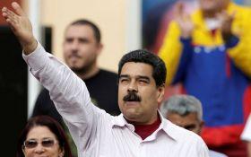 Європа знову робить помилку: Мадуро виступив з гучною заявою