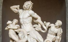 Маленьким пенисам античных статуй нашлось научное объяснение