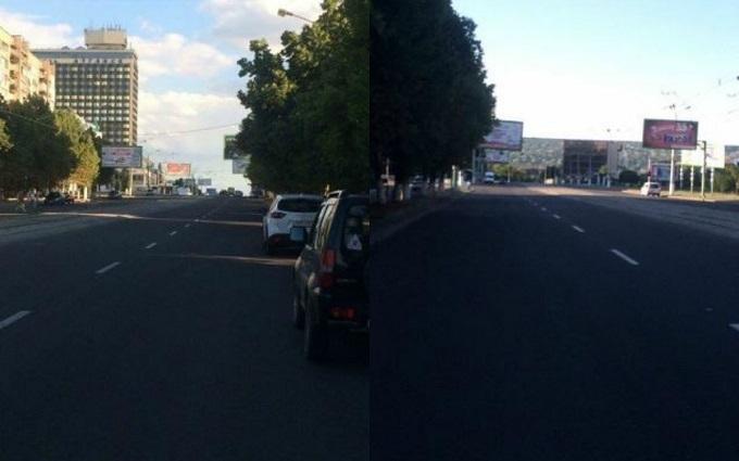 Росія вбила моє місто: в мережі коментують нові фото окупованого Луганська