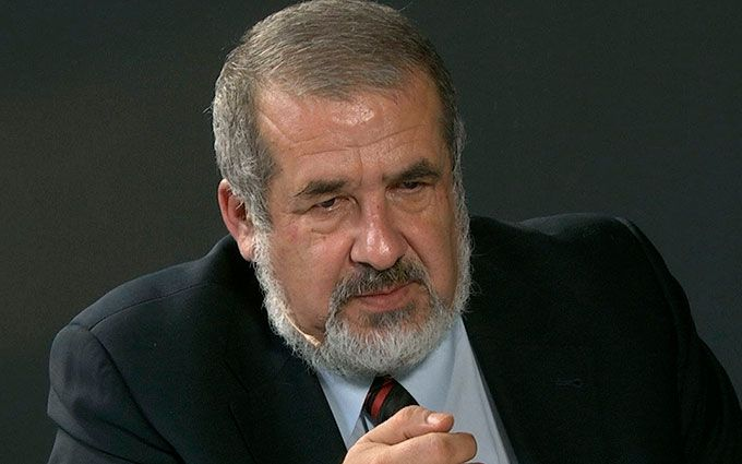 Глава Меджлісу зробив гучну заяву про «українського диверсанта» в Криму