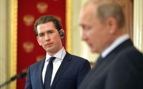 Ответ России на шпионаж: канцлер Австрии удивил неожиданным заявлением