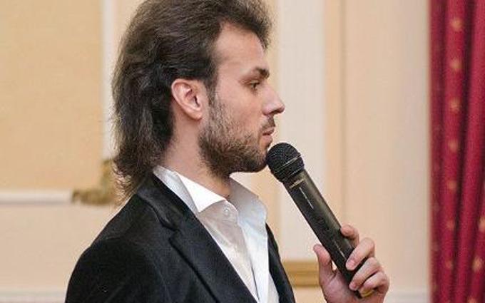 Заслужений артист України прийняв нове звання від ватажка ДНР: з'явилося відео
