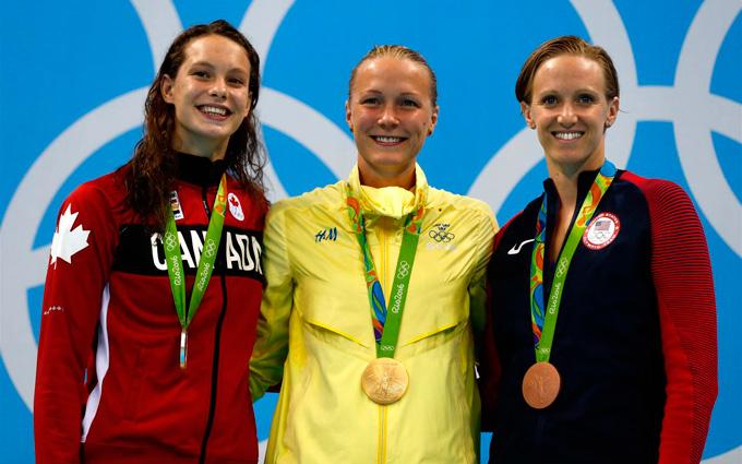 Усі чемпіони другого дня Олімпіади-2016: опубліковано фото (16)