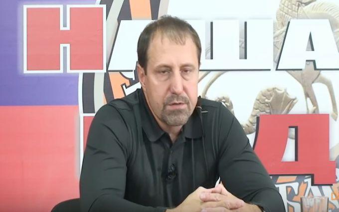 Опальний ватажок бойовиків ДНР жорстко пройшовся по Захарченку та компанії