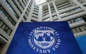МВФ спрогнозировал темпы роста цен в Украине