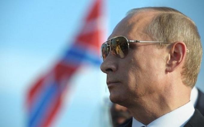"""Українцям пояснили справжню мету путінського плану """"Новоросія"""""""