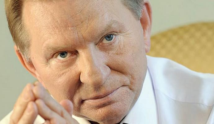 Изменить формат переговоров по Донбассу невозможно - Кучма