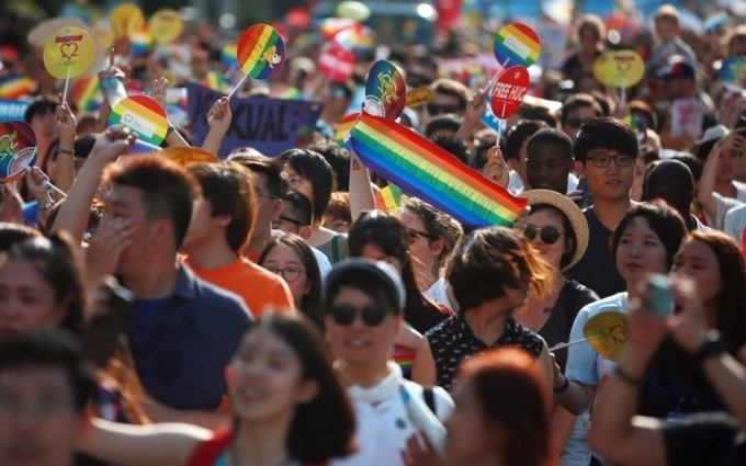 В Україні може пройти новий гей-парад: з'явилися подробиці