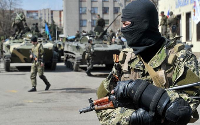 В Україні назвали ставку Путіна у війні на Донбасі