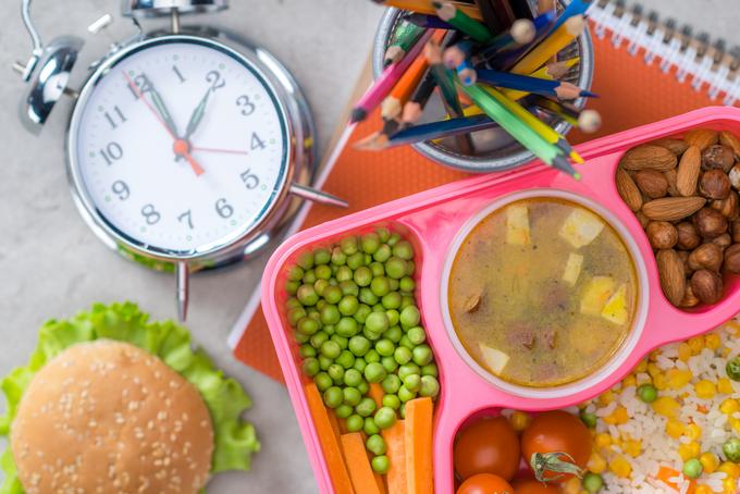 Как перевести ребенка на здоровое питание — 8 действенных способов (1)